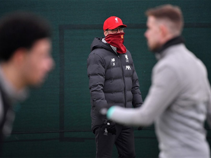 Coronavirus: Jurgen Klopp, Pep Guardiola Voice Concerns Over Matches Behind Closed Doors