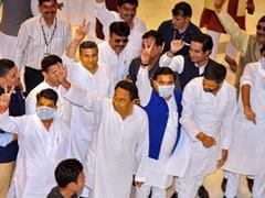 Madhya Pradesh Floor Test For Kamal Nath At 2 pm After Supreme Court Order