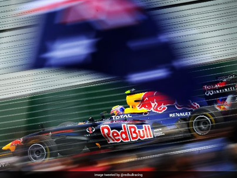 Red Bull's racing unit remains profitable but just slightly as it made a profit of $0.79 million