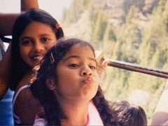 Janhvi Kapoor's Gold Mine Of Throwback Pics Is Keeping Her And Us Entertained