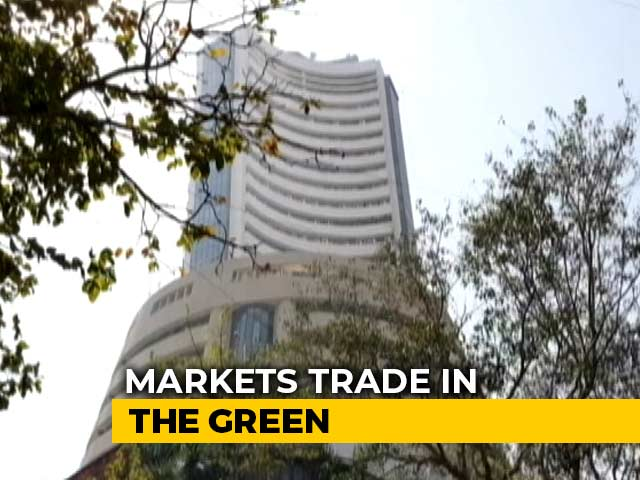 Video : Volatility To Persist For Markets: Deven Choksey