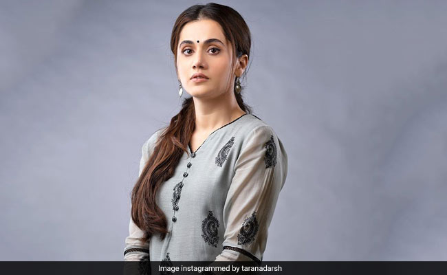 Thappad Box Office Collection Day 6: Taapsee Pannu's Film Collects Rs 21 Crore