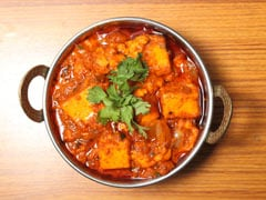 This Restaurant-Style Paneer Changezi Is The Best Paneer Recipe You'll Make In Lockdown