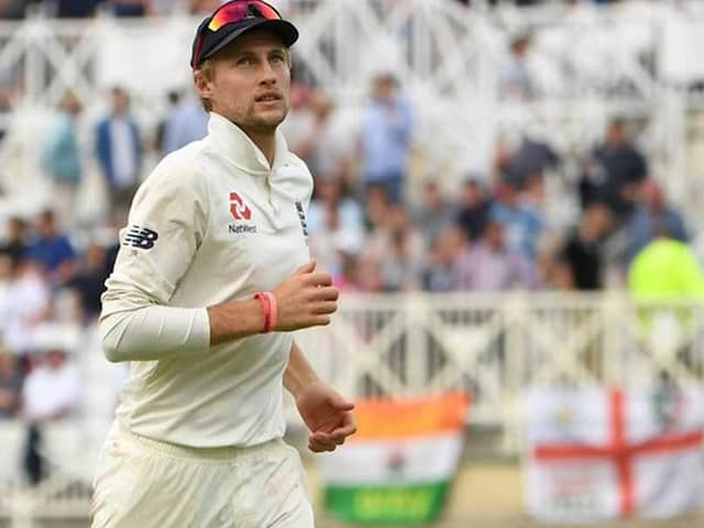 Thats how English captain joe Root makes alert to his team by saying that West Indies team has got..