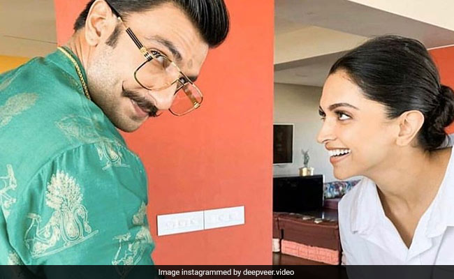 The Nutella Situation In Ranveer Singh's Home Is Very Craveworthy