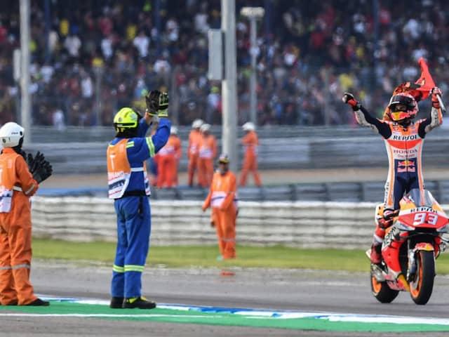 Thailand MotoGP Postponed Due To Coronavirus Outbreak