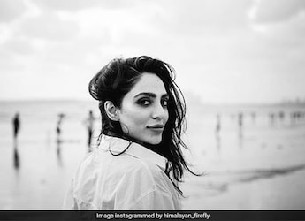 """""""Made In Heaven"""": That's What Sobhita Dhulipala Said After Savoring This Drink, Find Out What It Was"""