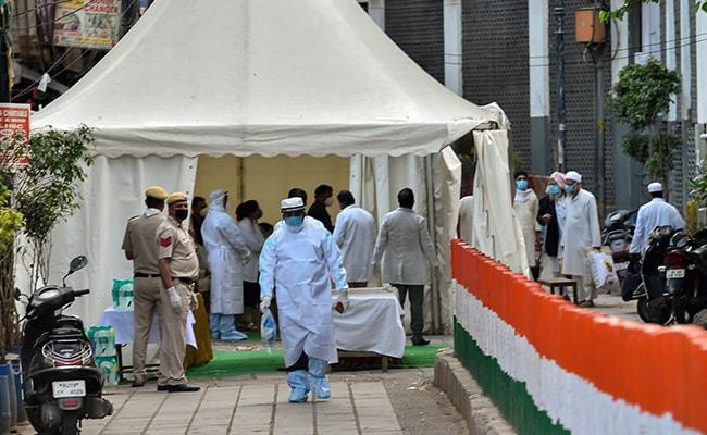 निजामुद्दीन मरकज़ में देश-विदेश से पहुंचे थे कुल 1,830 लोग, कहां से आए थे कितने लोग - पढ़ें पूरी लिस्ट