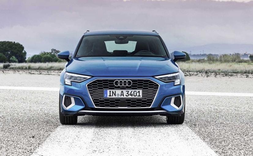 2021 Audi A3 Sportback Unveiled