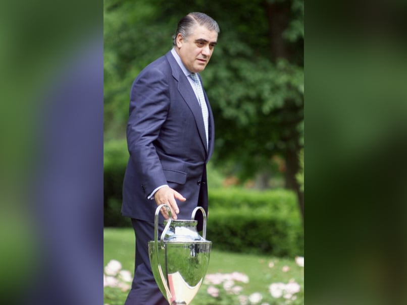 Former Real Madrid President Lorenzo Sanz Dies After Contracting Coronavirus