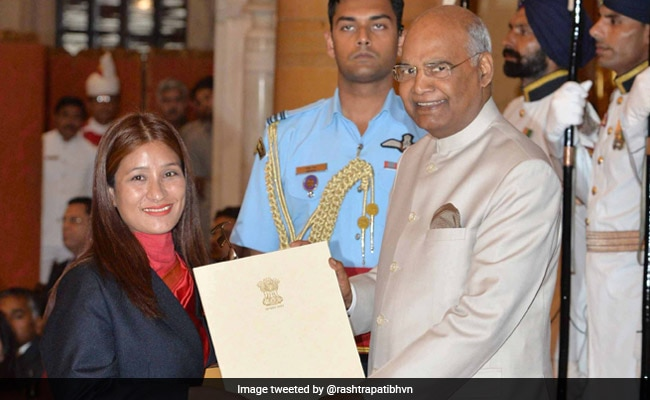 Inspiring Story Of First Indian Woman To Scale Everest Twice In 5 Days