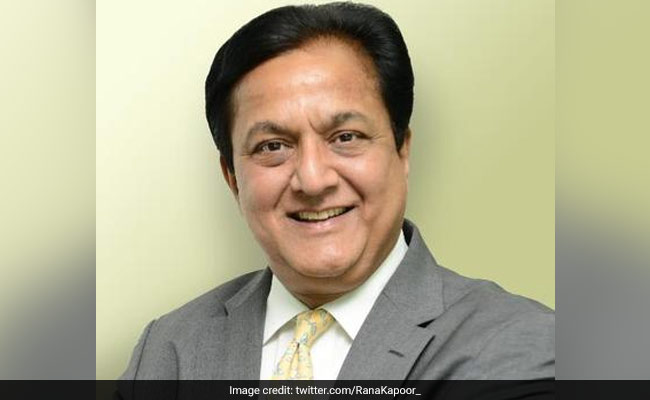 Yes Bank Founder Rana Kapoor Arrested By Enforcement Directorate
