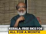 "Video : ""Shutting Down Only Way"" - Kerala Minister Thomas Isaac On Coronavirus"
