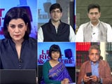 Video : Opposition Demands Answers On Delhi Violence