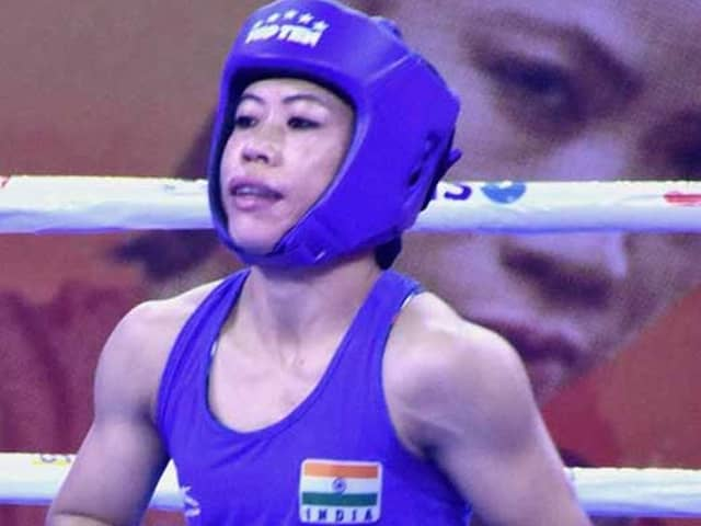 Mary Kom Breaks Quarantine Protocol Amid Coronavirus Pandemic: Report
