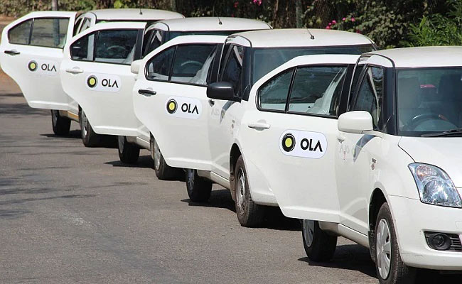 Ola Buys Dutch Electric Scooter Company Etergo
