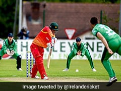 Ireland's Tour Of Zimbabwe Postponed Due To Coronavirus