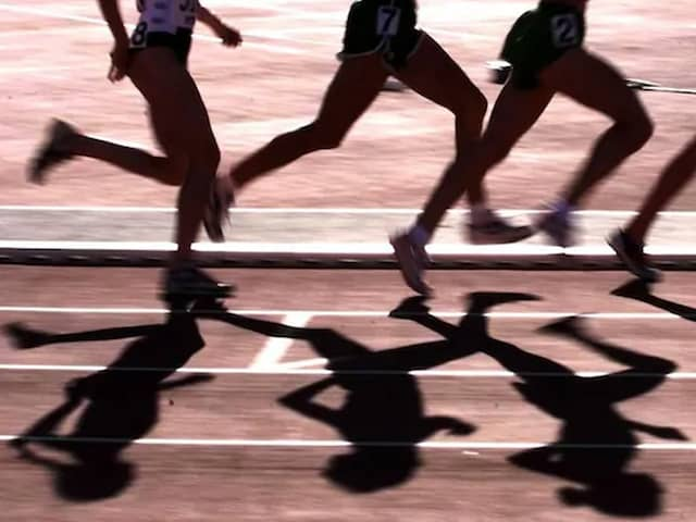Coronavirus: European Championships Cancellation Delivers Another Blow To Athletics