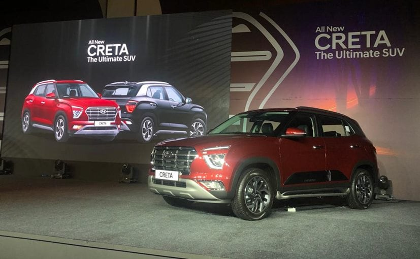 Hyundai Creta Variants: It will come in both petrol and diesel engine option.