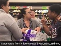 Corona Virus की दहशत: ऑस्ट्रेलिया में टॉयलेट पेपर को लेकर महिलाओं में हुई मारपीट, VIDEO हुआ वायरल