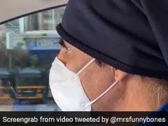 अक्षय कुमार के साथ अस्पताल से लौटते हुए ट्विकंल खन्ना का वीडियो हुआ वायरल, बोलीं- मुझे कोरोना नहीं है