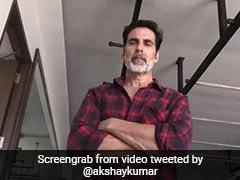 अक्षय कुमार ने लॉकडाउन के बीच की विज्ञापन की शूटिंग, Photo शेयर कर एक्टर बोले- जब लोग घर पर बैठे हैं तब...