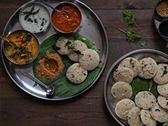 Ever Heard Of Keto Idli? It Is As Delish As Your Regular Idli But Without Carbs!