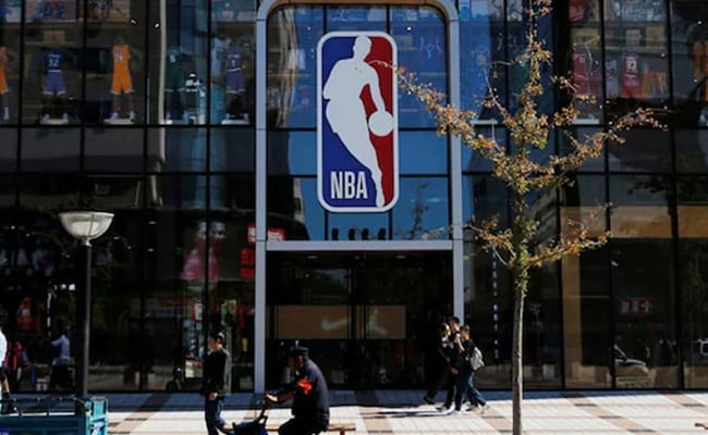 NBA To Suspend Games After Player Tests Positive For Coronavirus