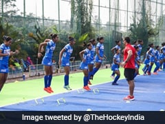 Indian Hockey Teams Focussed On 2020 Olympics Despite Coronavirus Pandemic