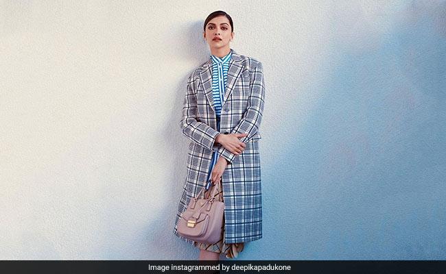 Deepika Padukone Cancels Paris Fashion Week Trip Over Coronavirus Scare