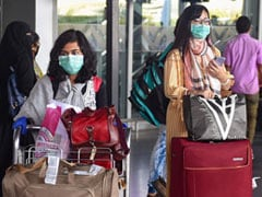 Pune Woman With No Foreign Travel Link Tests Positive For Coronavirus