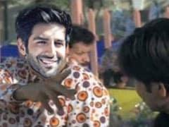 "Kartik Aaryan's ROFL ""<I>21 Din Mein Paise Double</i>"" Meme From Akshay Kumar's <I>Phir Hera Pheri</I>"