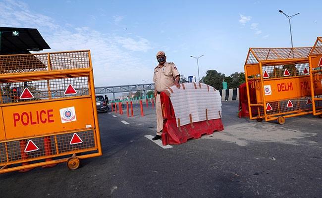 Must Jail Those Violating Coronavirus Lockdown, Centre Tells States