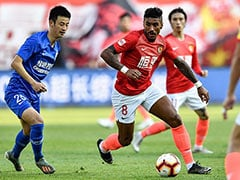 Chinese Football Under Pressure Over Wage Cuts In Face Of Coronavirus