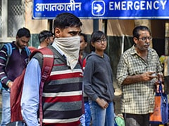 Delhi's Coronavirus Death Count Rises By 82 In Last 24 Hours