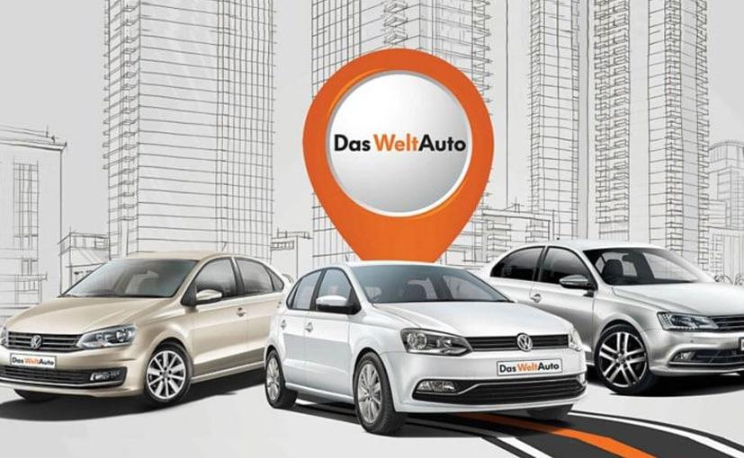 कंपनी पुरानी कारों की हर तरह से जांच कर के 1 साल की वारंटी के साथ बेचती है.