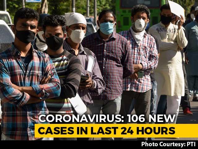 Video : Disinfect Groceries? Doctors Answer Coronavirus Queries