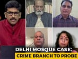Video : Delhi Mosque Coronavirus Scare: Criminal Negligence And Excuses