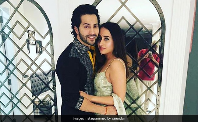 Varun Dhawan-Natasha Dalal, Richa Chadha-Ali Fazal Postpone Weddings Due To Coronavirus: Report