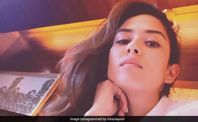 "Mira Kapoor Sparks ""Mango War"", Reveals Her Favourite Variety Of Mango. Do You Agree?"
