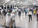Video: Zero COVID-19 Cases In 325 Districts In India