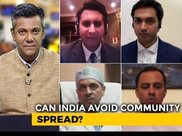 Video : <i>Janata</i> Curfew: Trial For Future?