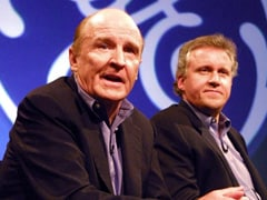 """Ex-CEO Of General Electric Jack Welch, """"Manager Of Century"""", Dies At 84"""