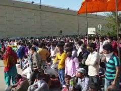 Coronavirus Bihar News: नीतीश कुमार ने अब आपदा सीमा राहत शिविर लगाने का दिया आदेश
