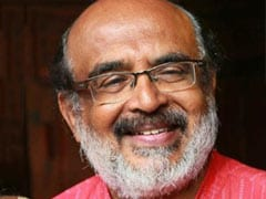 Thomas Isaac Among Kerala Ministers To Not Contest Assembly Elections