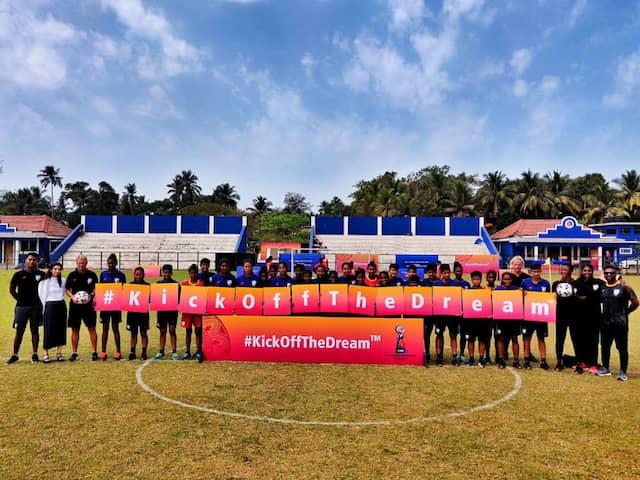 FIFA U-17 Womens World Cup 2020: Three Generations Of Indian Footballers Celebrate International Womens Day
