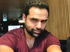 "Abhay Deol's ROFL Birthday Post For Himself: ""Got My Butt Slapped For The Very First Time"""
