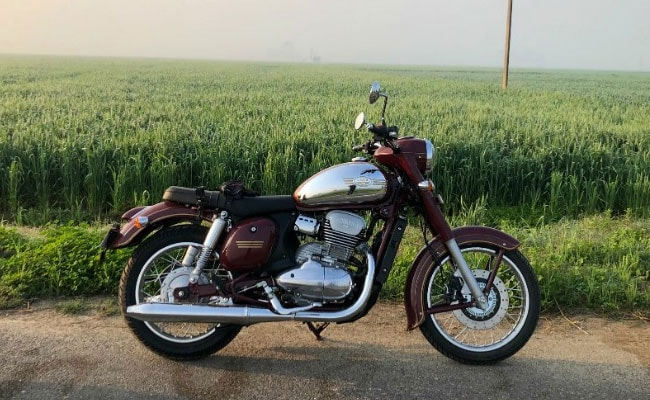 BS6 Jawa, Jawa Forty Two Specifications Revealed