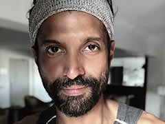 """""""Why Step Out When This Is What You Have Inside?"""": Farhan Akhtar Is Chilling With..."""