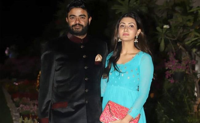 Neelam Upadhyaya Responds To Rumours She's Engaged To Priyanka Chopra's Brother Siddharth Chopra thumbnail